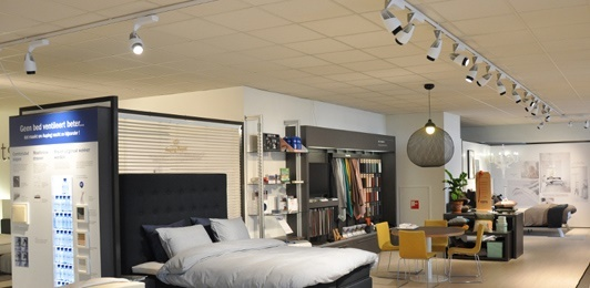 LED Magazine - CLS LED levert led-verlichting aan Auping Amersfoort